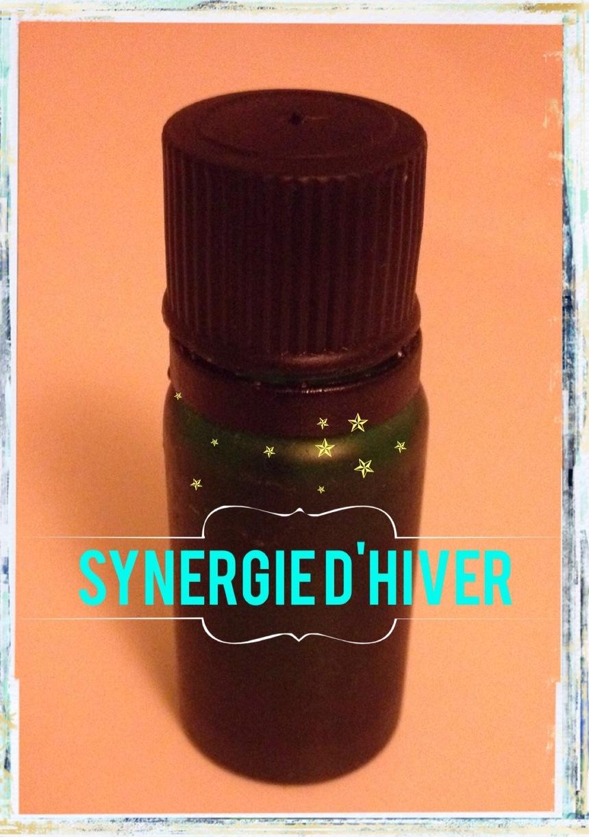 Synergie d'huiles essentielles pour guérir de la grippe