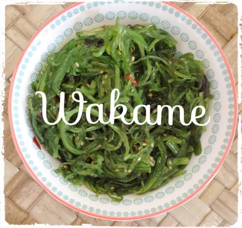 10 bonnes raisons de manger du wakamé
