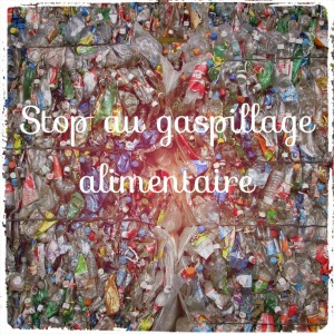 Stop au gaspillage alimentaire
