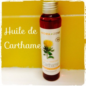 10 astuces d'utilisation de l'huile de Carthame