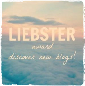 Une 3eme nomination au Liebster Awards