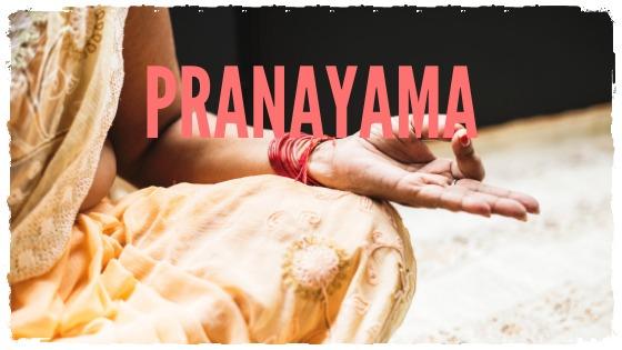 Chassez le stress avec le Pranayama