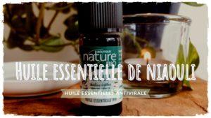 Les bénéfices de l'huile essentielle de Niaouli