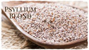 Le psyllium blond : le grand nettoyeur de l'intérieur