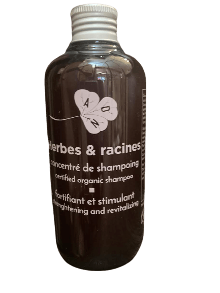 shampoing anti chute les artistes de la nature